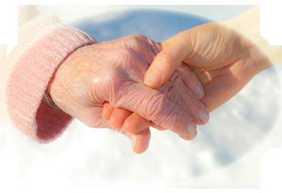 hand-hand